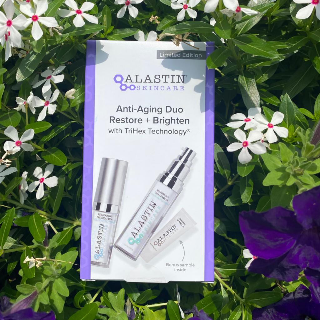 Alastin Anti-Aging Duo