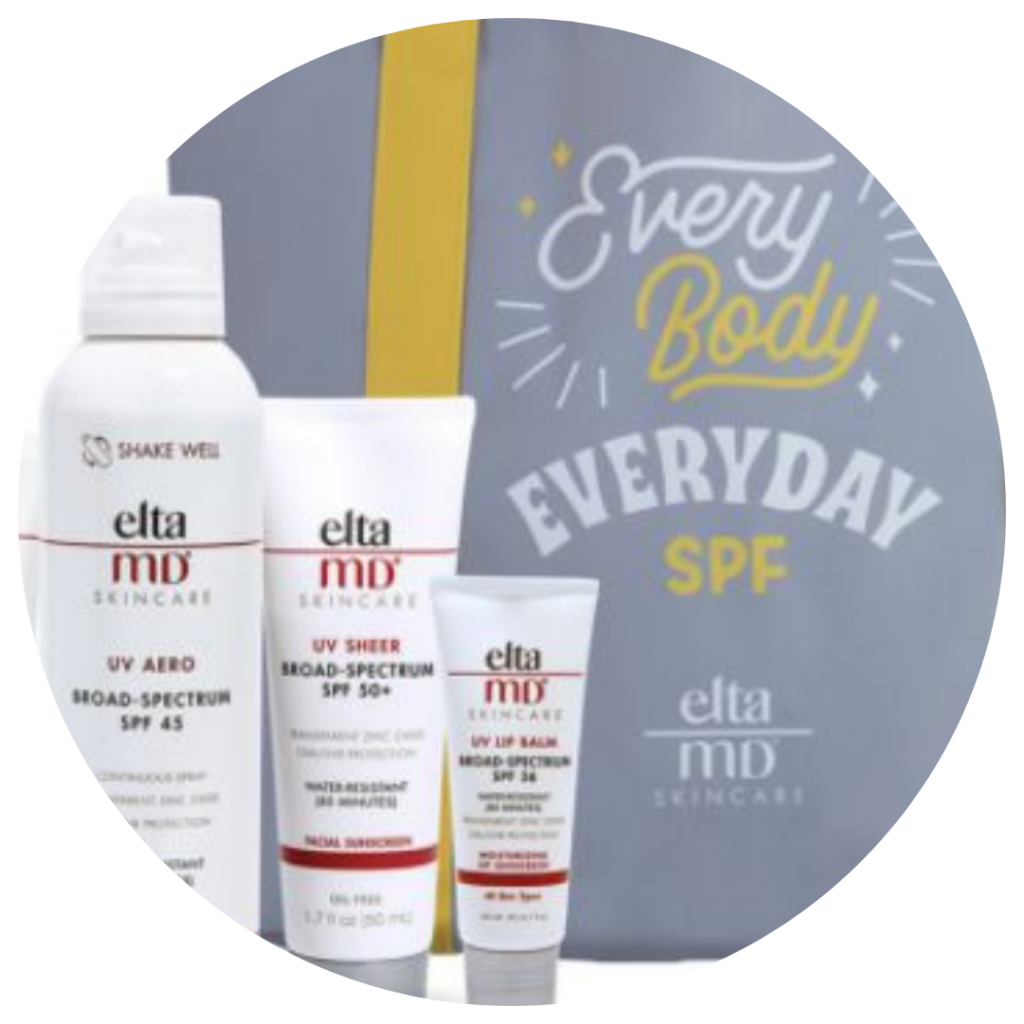 August Promotion for ELTAMD products